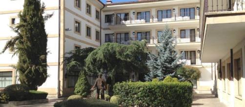 SALAMANCA / Niña asturiana de 12 años fue encontrada muerta en el balneario de Ledesma