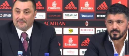 Formazione Milan 2019: fra gli 11 titolari potrebbero non esserci Suso e Bonucci (RUMORS)