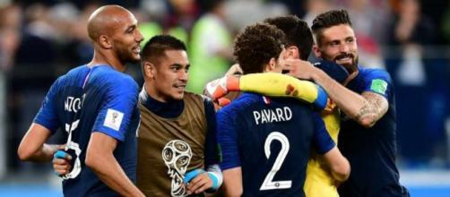 Mundial de Rusia: Francia, primera finalista tras derrotar a Bélgica (Resumen)