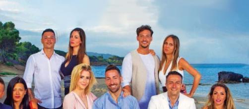 I concorrenti dell'edizione 2018 di Temptation Island.