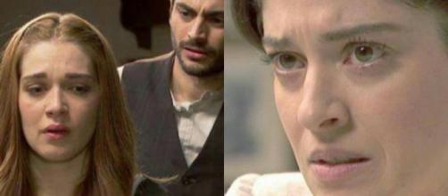Il Segreto: Candela sospetterà di Venancia per il rapimento di Carmelito