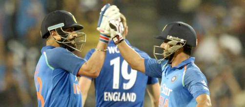 India vs England, 1st ODI cricket live streaming (Image BCCI/Twitter)