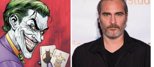 Joaquin Phoenix será el protagonista de 'The Joker' contando el origen de su historia