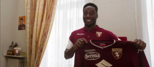 Le jeune défenseur central de 24 vient de quitter l'AS Monaco pour rejoindre Torino.