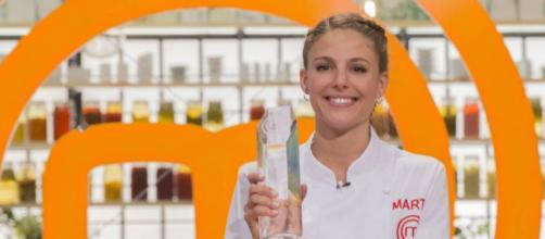 'MasterChef': Marta Verona triunfó en la sexta edición de la competencia culinaria