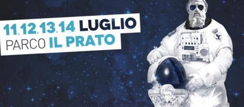 Mengo Music Fest ad Arezzo 2018