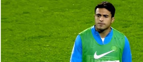 Mercato Inter: Eder addio, trovato l'accordo con il club cinese