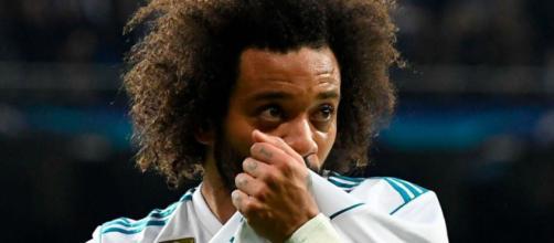 Mercato : La Juventus Turin fonce sur Marcelo