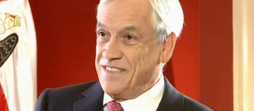 CHILE / El presidente Piñera encabeza la lista de testigos del caso SQM