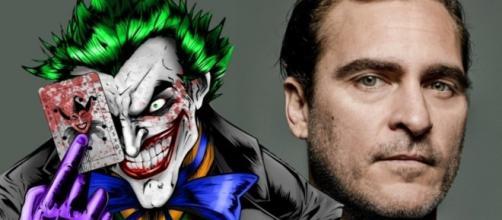 'El Joker' será protagonizado por Joaquín Phoenix