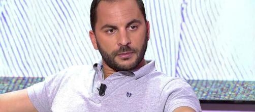 Sálvame: Antonio Tejado desmiente haber tenido algo con un chico en un taxi