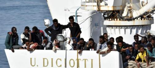 "Scontro Italia-Francia sui migranti: ""No insulti, ma se chiedono ... - today.it"
