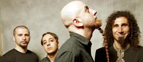 System Of A Down, pourquoi ils n'ont pas sorti d'album depuis 13 ans - lejournalinternational.fr