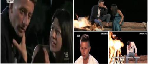 Temptation Island: Oronzo e Valentina ritorno di fiamma