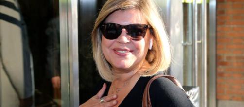 Terelu Campos supera con éxito su operación de cáncer de mama