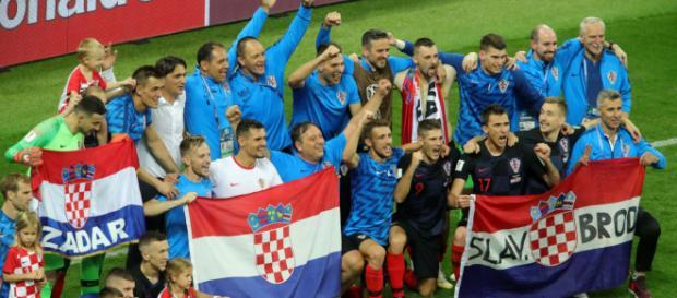 Una heróica Croacia remonta ante una fría Inglaterra y llega a su primera final de Mundial