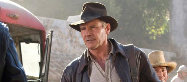 Harrison Ford kehrt ein letztes Mal als Indiana Jones zurück. Leider erst im Juli 2021. ©Walt Disney Germany.