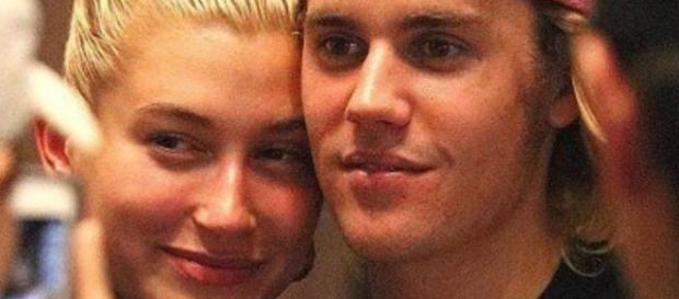 Justin Bieber confirma su compromiso matrimonial con Hailey Baldwin en redes sociales