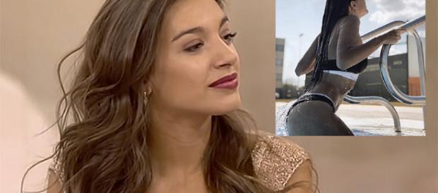 Ana Guerra recibe unas tibias disculpas de 'Amigas y Conocidas' por el trato que le dieron
