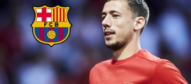 El Barcelona paga la cláusula de rescisión de 35 millones de Clément Lenglet