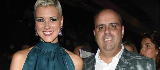 María Jesús Ruiz y Julio Ruz posponen su boda por falta de tiempo para organizarla