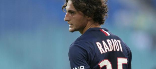 PSG - RMC : Adrien Rabiot pourrait quitter le PSG - parisfans.fr