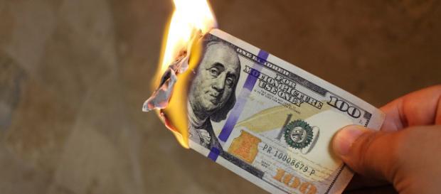 Trade wars could bring on economic wild fire. Elizabeth Delaney / pixabay.com