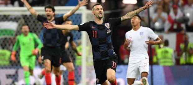Vidéo. Mondial 2018 : la Croatie rejoint la France en finale après ... - sudouest.fr