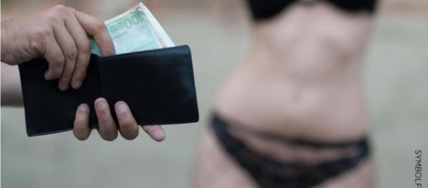 Zwangsprostitution, Menschenhandel - Haftbefehl gegen Oma ... - bild.de