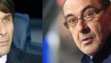 Chelsea: Sarri ha firmato, l'addio a Conte costa dieci milioni di euro