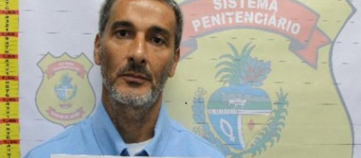 Comparison of Fernandinho Beira-Mar is released by Goiás prison by mistake