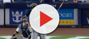 Milwaukee Brewers first baseman Jesus Aguilar is headed to the 2018 MLB All-Star Game thanks to the Final Vote. - [MLB / YouTube screencap]
