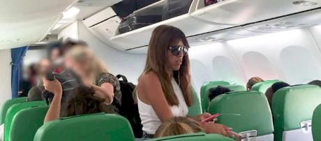 Isa Pantoja viaja a París mientras Alberto Isla dedica un mensaje a una amiga fallecida