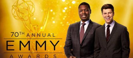La lista de nominados a la 70 edición de los Emmy ha sido anunciada el pasado jueves