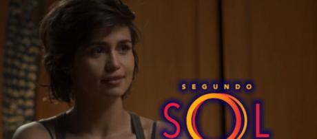 Maura consegue engravidar, mas Selma fica preocupada