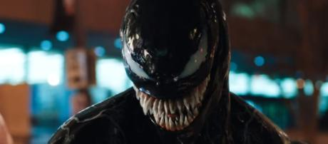 Marvel has confirmed that 'Venom' will have no place in the MCU. Photo Credit: YouTube - Sony Pictures Entertainment
