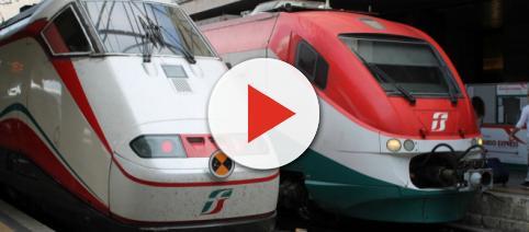 Trenitalia, 24 le ore di sciopero previste per sabato 21 luglio.