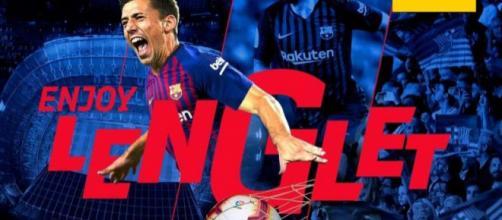 Panorama de actualidad: Lenglet al Barcelona y Achraf al Dortmund