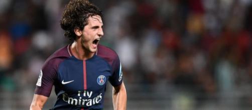 Adrien Rabiot serait proche d'un départ du PSG au cours de l'été.
