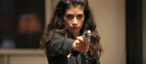 Al via le riprese della seconda stagione di Rosy Abate.