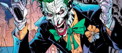 An upcoming 'The Joker' movie will star Joaquin Phoenix in the iconic role. - [Hybrid Network / YouTube screencap]