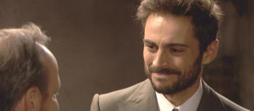 Anticipazioni Il Segreto: Saul ama Julieta?