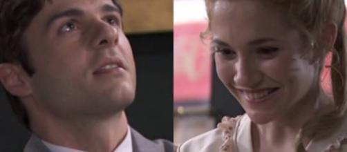 Anticipazioni Una Vita: Simon fa una proposta di matrimonio ad Elvira