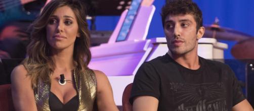 Belen Rodriguez e Andrea Iannone, il pilota smentisce le voci di una presunta crisi.
