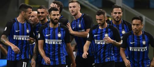 Calciomercato Inter, tra Spalletti, Brozovic e Perisic