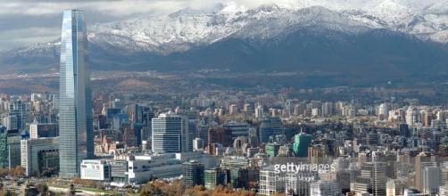CHILE / El país austral septuplicó su inversión extranjera