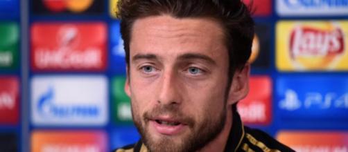Claudio Marchisio pourrait venir étoffer l'effectif de l'AS Monaco pendant ce mercato.