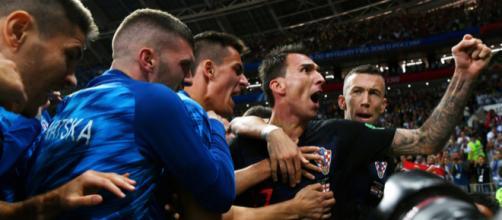 Croazia, il sogno continua ...