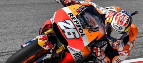 Dani Pedrosa: il pilota della Honda ha annunciato il ritiro - eurosport.com