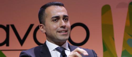"""Di Maio: al vaglio altre ipotesi oltre la """"quota 100"""""""